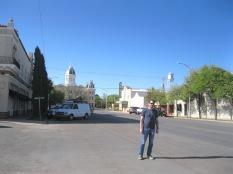 Main Street Marfa