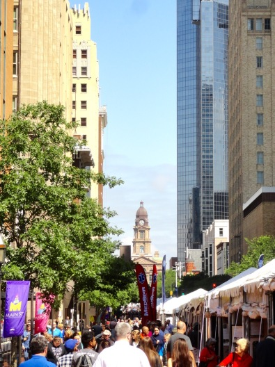 Fort Worth Downtown Arts Fest