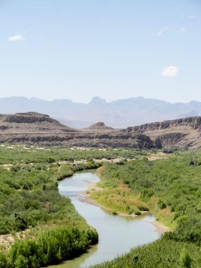 Rio Grande Big Bend