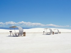 White Sands Picnic Area