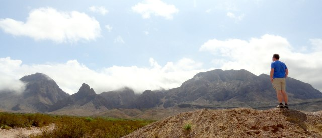 CloudyChisos