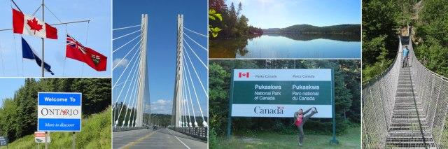 Canada Ontario Pukaskwa
