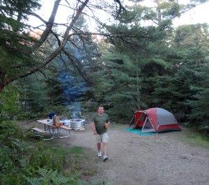 wildernesscampsitebb
