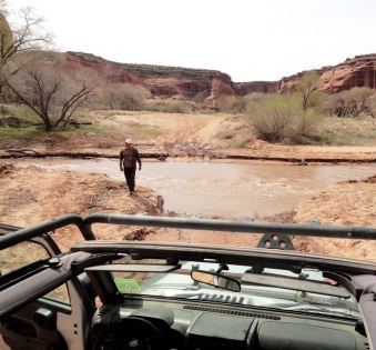 CanyondeChellyCrossing