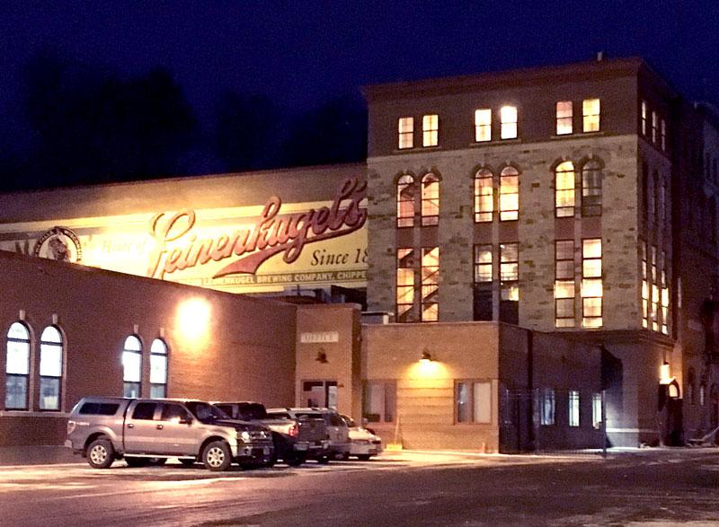 Leinenkugel Brewery Tour Wisconsin