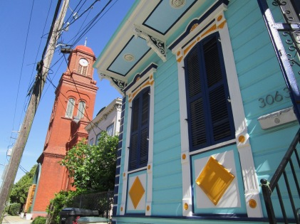 More Bywater beauties.