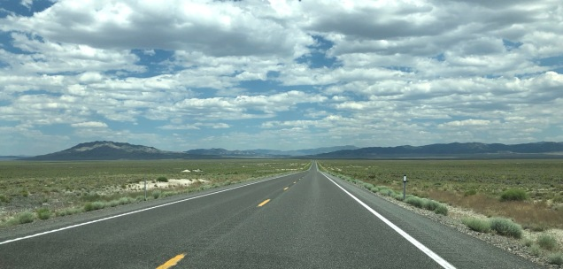 From Carson City to Great Basin National Park it's a 7-hour drive across US 50, AKA the Loneliest Highway in America.
