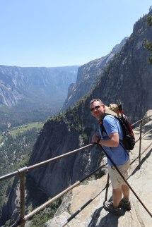 YosemiteFallsOverlook