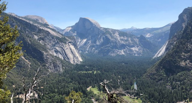 YosemiteFallsView